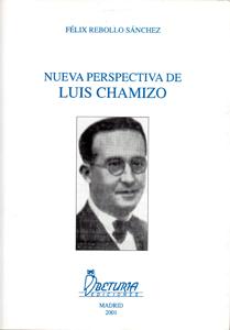 Portada del libro Nueva perspectiva de Luis Chamizo
