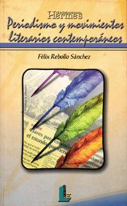 Portada del libro Periodismo y movimientos literarios contemporáneos