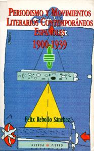 Portada del libro Periodismo y Movimientos...