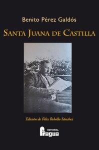 Portada Santa Juana de Castilla
