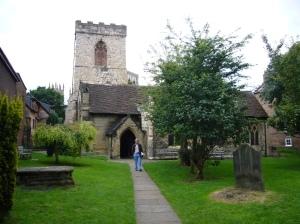 En Yorkshire, 2008