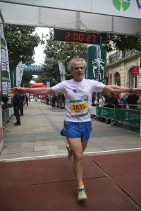 M. Maratón de Vitoria, mayo 2013