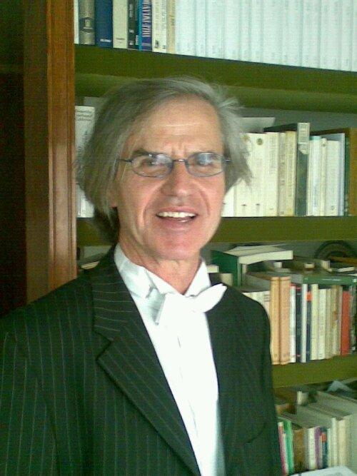 Félix Rebollo Sánchez