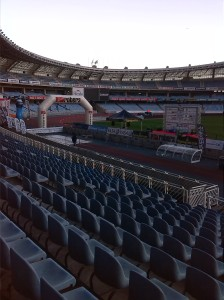 """Estadio """"Anoeta"""""""