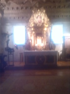 Catedral de Cuenca 2